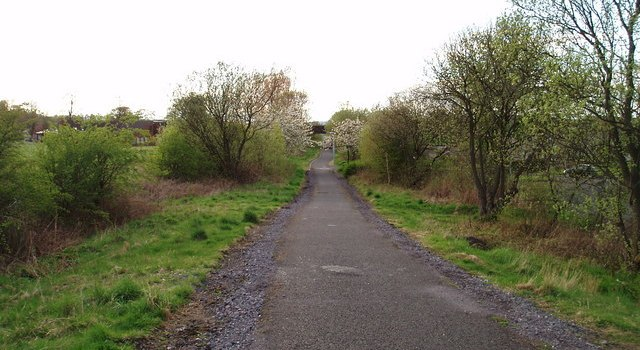 Man arrested for Sexual Assault on Linwood Cycle track