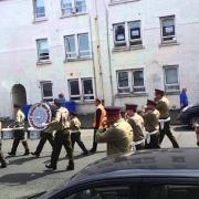 Johnstone loyalist march this Saturday moved due to safety concerns