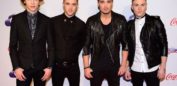 Union J to headline Paisley Christmas lights spectacular