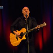 Midge Ure Live at Paisley at Town Hall – Photos and Videos