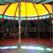 The Spiegeltent back in town for Spree festival