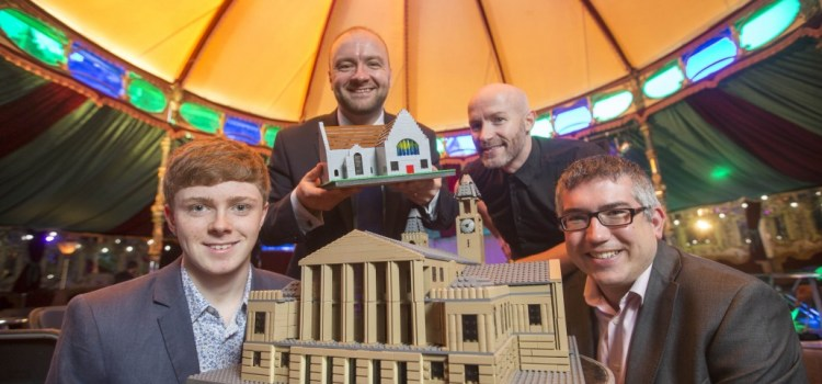Double cultural boost as Paisley launches two events