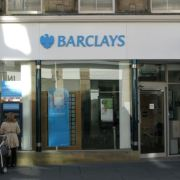 Barclays bank branch in Paisley to close