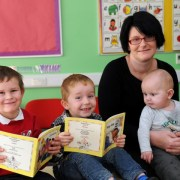 Innovative project generates over £340,000 for local families in need