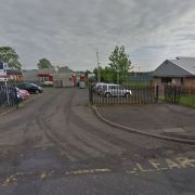 Mossvale Nursery in Paisley closed due to fire damage