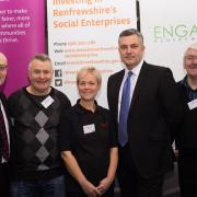 20 community businesses to benefit from council grants boost