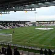 St Mirren V Morton: Police ask fans to 'enjoy themselves and to do so responsibly'