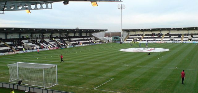 St Mirren FC ready to sign deal to rename their stadium worth £66,000