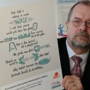 Council launches Child Protection campaign