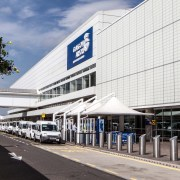 Glasgow Airport gears up for Easter getaway