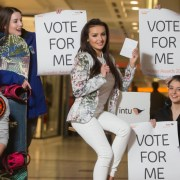 Vote for your favourite shop at intu Braehead's 'Retailer of the Year awards'