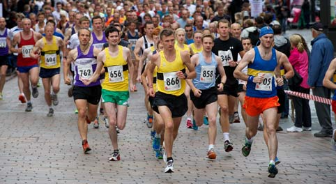 Paisley 10K and Fun Run returns for 2015