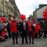 Photos: Political parties hit the streets of Renfrewshire in the last weekend before the vote
