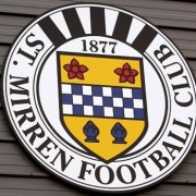 Extra time for St Mirren fans' exhibition