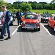 Carfest returns to St Vincent's Hospice on Saturday