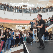 Singers and musicians have chance to take centre stage at Braehead Mall music festival