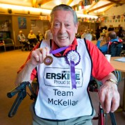 Vote For Erskine – Charity in the final of the National Lottery Awards 2015