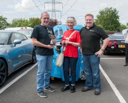 Carfest returns to St Vincents Hospice
