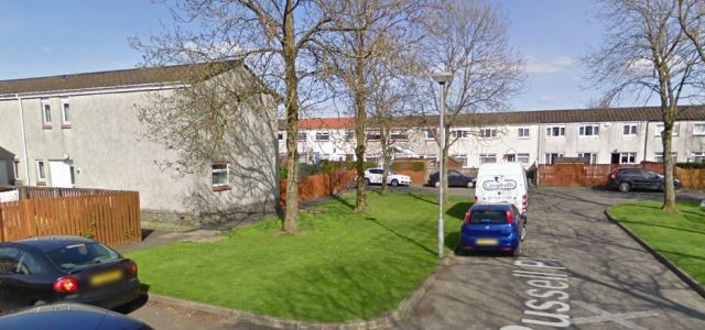 Linwood woman robbed and attacked as she lay in her bed