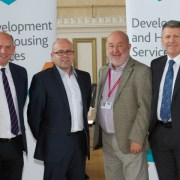 Housing pilot changing lives of homeless people in Renfrewshire