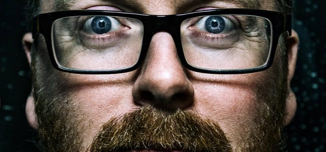 Frankie Boyle joins line up as Paisley's Comedy Club celebrates two years