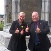 SNP candidate for Holyrood 2016 accused of cheating by SNP members