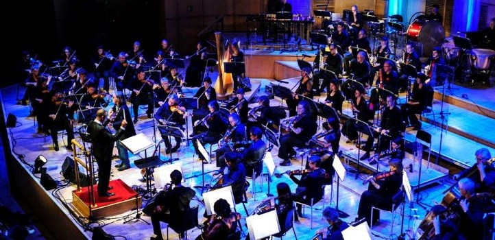 Once-in-a-lifetime chance to sign up for RSNO gig