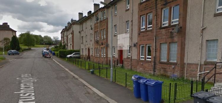 Paisley OAP may have been dead in flat for months