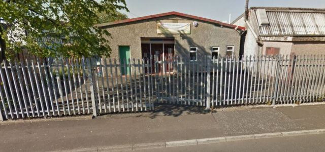 Laptop and Xbox stolen from nursery