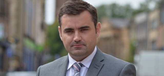 Local MP joins growing calls to end 'anti-workers' reforms
