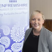 New management trainee starts at the Chamber