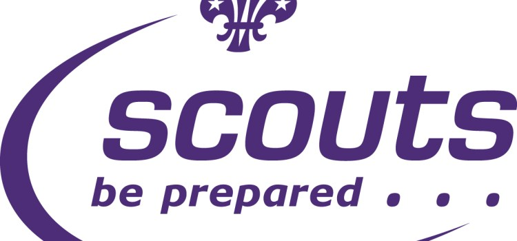 Invitation to join the Paisley & District Scouts expedition team
