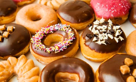 Doughnut restaurant to employee around 150 people at new Braehead store