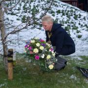 Service of Dedication for those lost to suicide