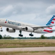 American airlines resumes seasonal services from Scotland to the United States