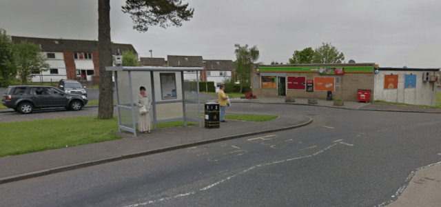 Man and woman attack man, 65 on Foxbar bus after he helps abused bus driver