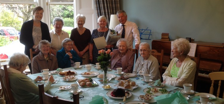 Couple recognised for 40 years of voluntary work
