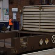 MP Newlands condemns 'toxic train' passing through Paisley