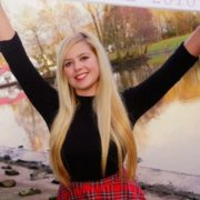 Local girl chosen to represent Scotland by Face Of The Globe organisation