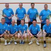 Come and join squash club champs