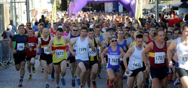 Join race to get fit for Paisley 10k with special coaching