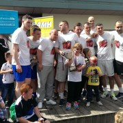 Ferguslie resident urges the community to support memorial football tournament