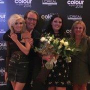 Elderslie hair salon wins top national award