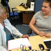 Renfrewshire Carers Centre receives grant from the Big Lottery Fund