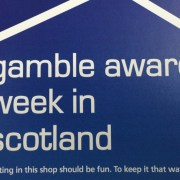 Gamble Aware Week: Get support for gambling problems with Paisley based counselling services