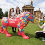 Massive Paisley public art project expected to be roaring success