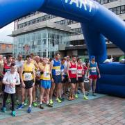Record numbers turn out for Paisley 10k Race and Fun Run