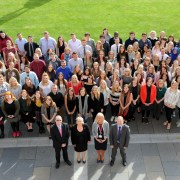 Renfrewshire welcomes 124 new teachers to our local schools