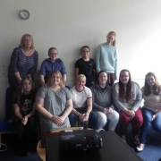 Support for Young Carers in Renfrewshire