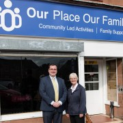 New Councillor surgery to be held at local Renfrew charity